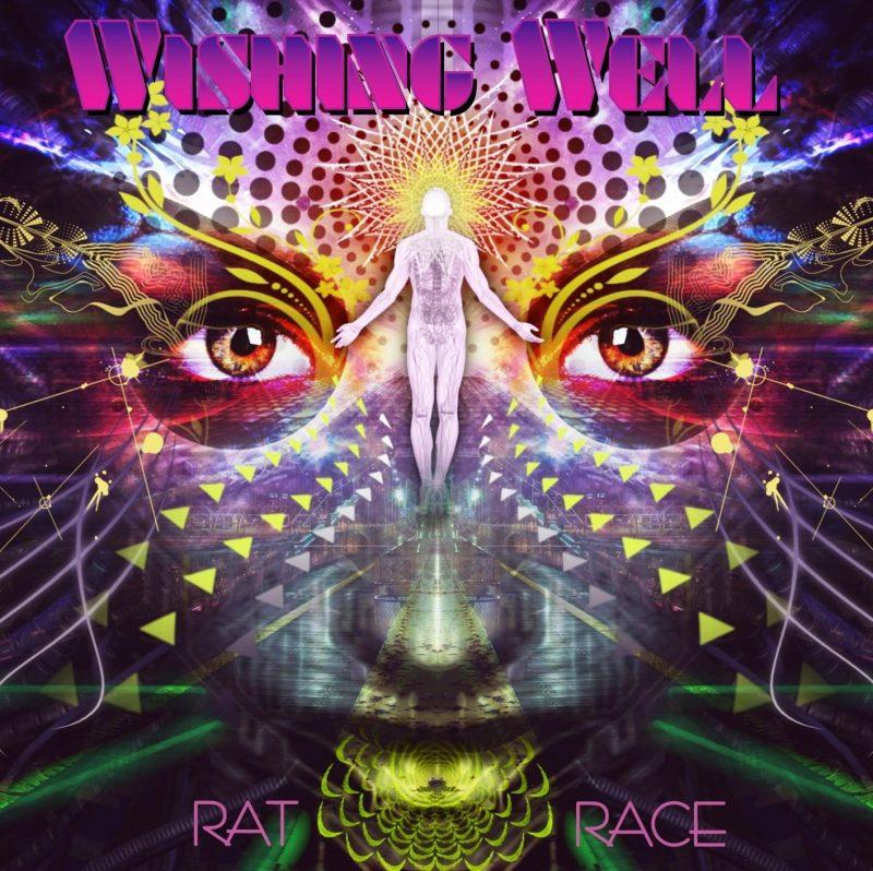 """Resultado de imagem para Wishing Well – """"Rat Race"""""""