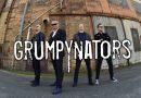 WOM Entrevista – Grumpynators