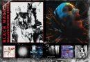 WOM Reviews – Black Magnet / CNRJ / King Solomon Hicks / A Forest Of Dreams / Hadewych / Bob Katsionis / Pulse / Idiot Robot