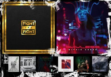 WOM Reviews – Fight The Fight / Within Ceres / Shut It Down / Counterparts / Lacittàdolente / South Of No North / Steps Of Odessa