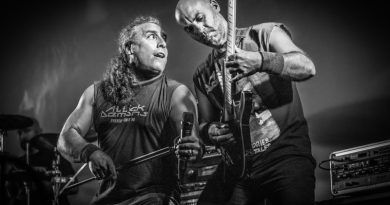 WOM Photo Report Attick Demons @ Cine Incrível – Alma Danada, Almada – 09.10.2020