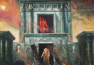 "WOM Streams – Griffon – ""o Theos, o Basileus"" – Exclusive Full Album Stream"