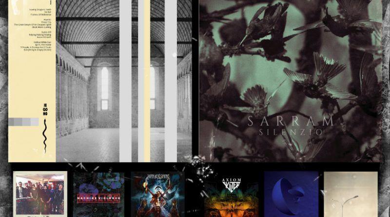 WOM Reviews – Jegong / Sarram / Deebbbb / Kilter / Realize / Molassess / Natural Spirit / Fluppe