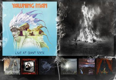 WOM Reviews – Yawning Man / Ovtrenoir / Horehound / Godsend / Highfront / Rotting Kingdom / Fordomth / The Obsessed