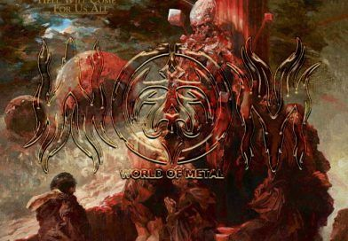 WOM Tops – Top 20 Metalcore/Deathcore/Groove Albums 2020