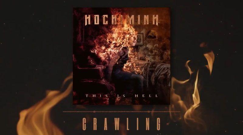 """WOM Sound Of Thunder – HoChiMinH – """"Crawling"""""""