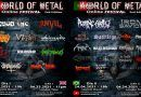 World Of Metal Online Festival – Aftermath (2nd Edition)