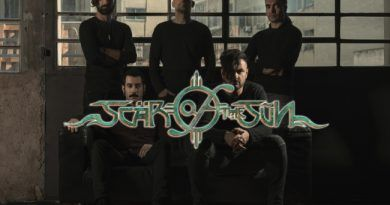 WOM Interviews – Scar Of The Sun