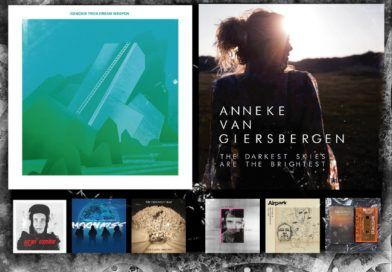 WOM Reviews – Genghis Tron / Anneke Van Giersbergen / Ural Umbo / Ask The Slave / Lunattack And Elephant Memories / Airpark / The Venus Fly Trap / Heaven