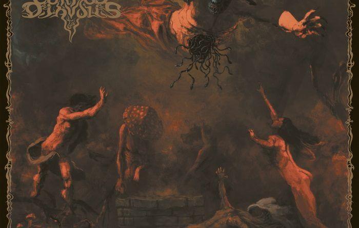 """WOM Streams – Corpus Diavolis – """"Triumphant Black Flame"""" Exclusive Premiere"""