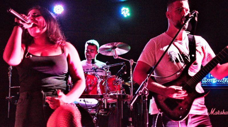 WOM Photo Report – Secret Chord @ Metalpoint, Porto – 18.09.21