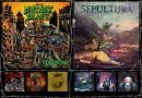 WOM Reviews – Mutant Blast / Sepultura / Sodom / Vexovoid / Prestige / Prophecy / Schizogoat / Scarred
