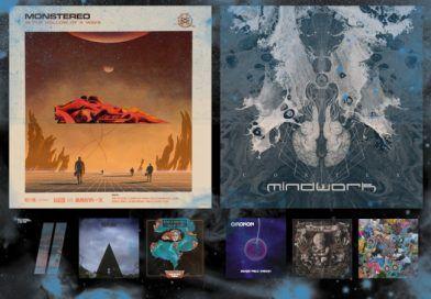 WOM Reviews – Monstereo / Mindwork / Between The Buried And Me / Chronon / Leprous / Grande Fox / Onyric Joy / Dos Brujos / зелёный дядя u сёрферы чёрной дыры