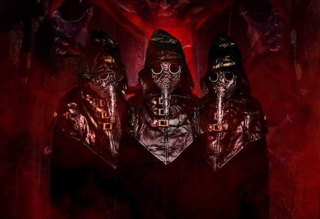 """WOM Streams – Caedeous – """"Obscurus Perpetua – The Tales Of The Dark Prince – Orchestral Sessions"""" Exclusive Premiere"""